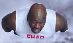 Forget Sharknado, James Corden's Shaqnado Video Is Far More Frightening