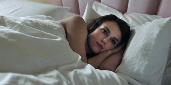 keira knightley naked under sheets in the aftermath
