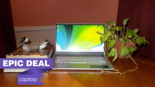 Acer Swift 3 Cyber Monday laptop deal