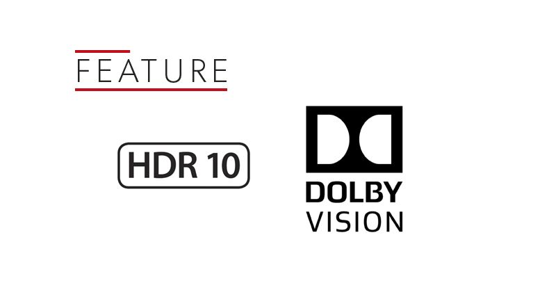 HDR10 vs Dolby Vision: which is better? | What Hi-Fi?