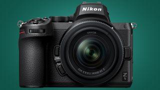 Nikon Z5 vs Z6