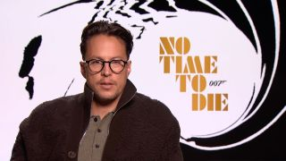 No Time to Die is 'one of the most beautiful Bond films' says director Cary Joji Fukunaga