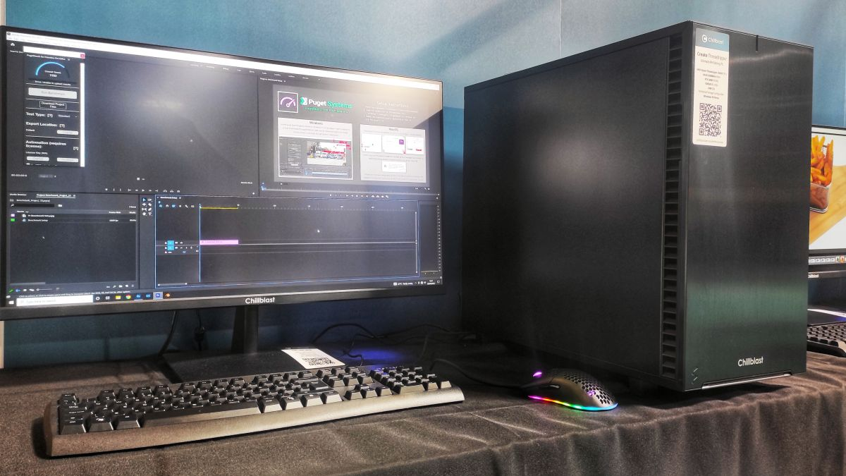 5 things you need to know when choosing a video editing computer