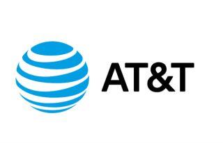 AT&T Logo 2020