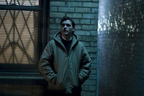 Two Lovers - Joaquin Phoenix stars as a troubled young man torn between two women in James Gray's romantic melodrama