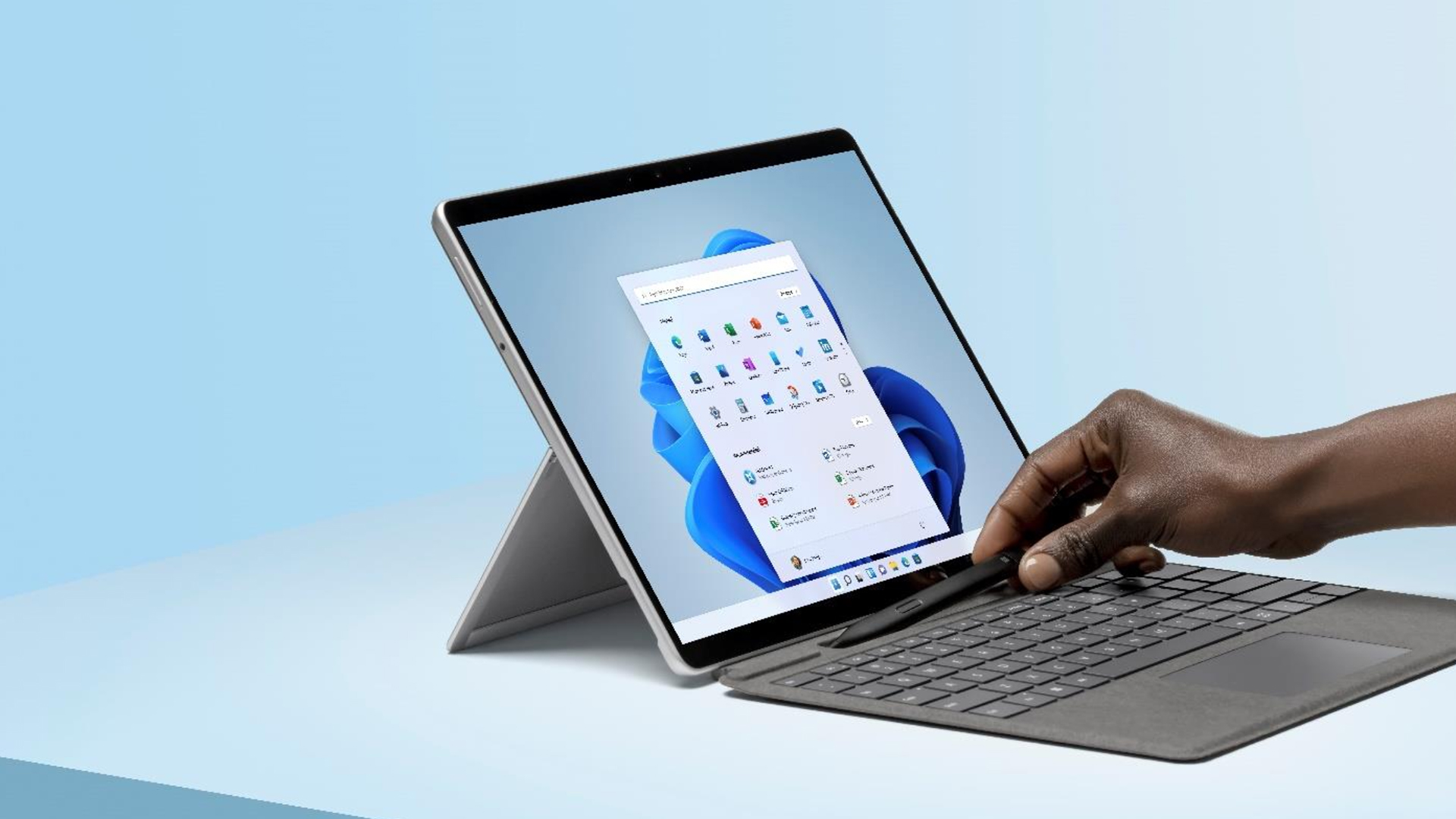 Microsoft Surface Pro 8: Release date, price, specs and more   Laptop Mag