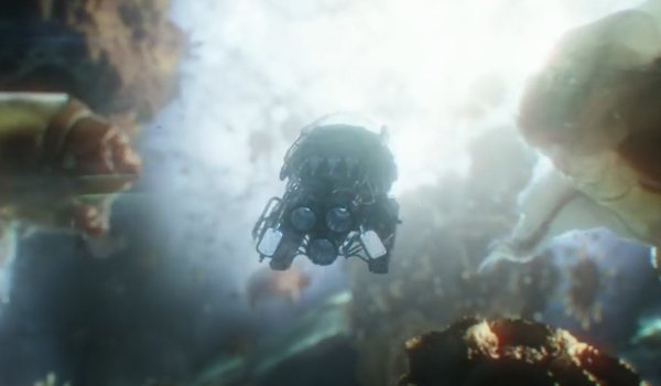 Quantum Realm Ant Man And The Wasp