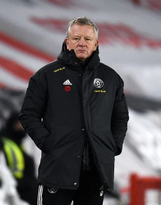 Sheffield United v Newcastle United – Premier League – Bramall Lane