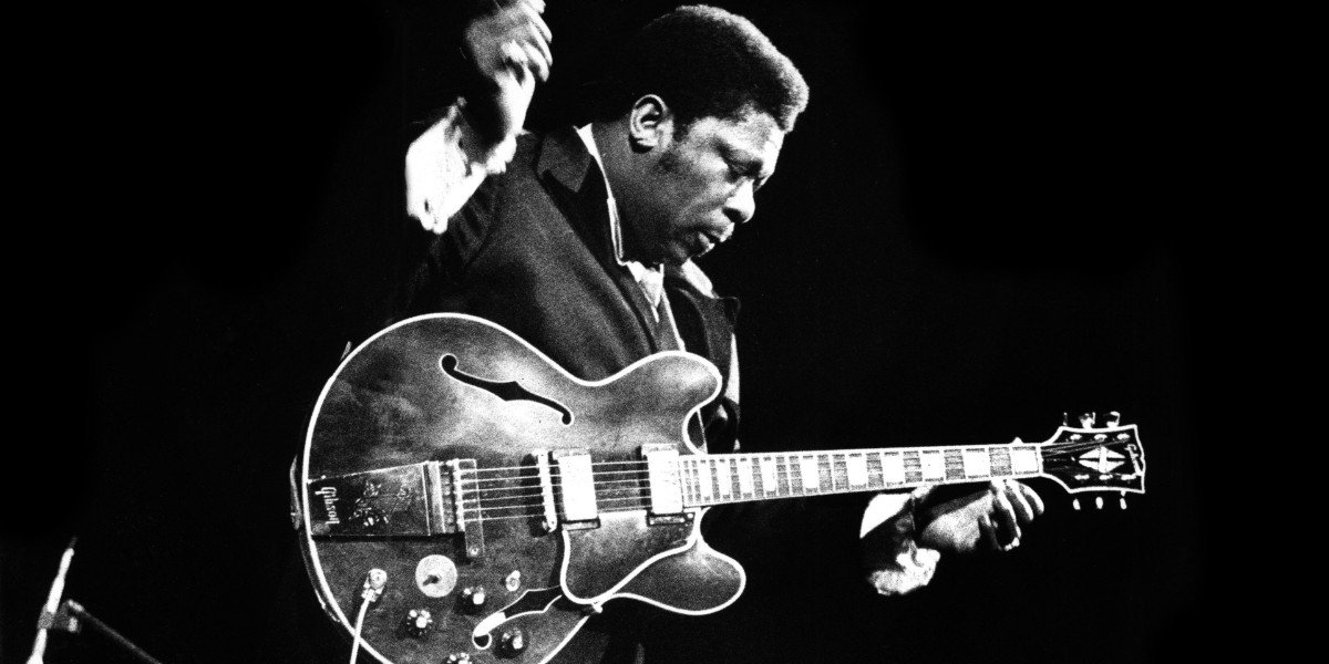 BB King: The Life of Riley Documentary