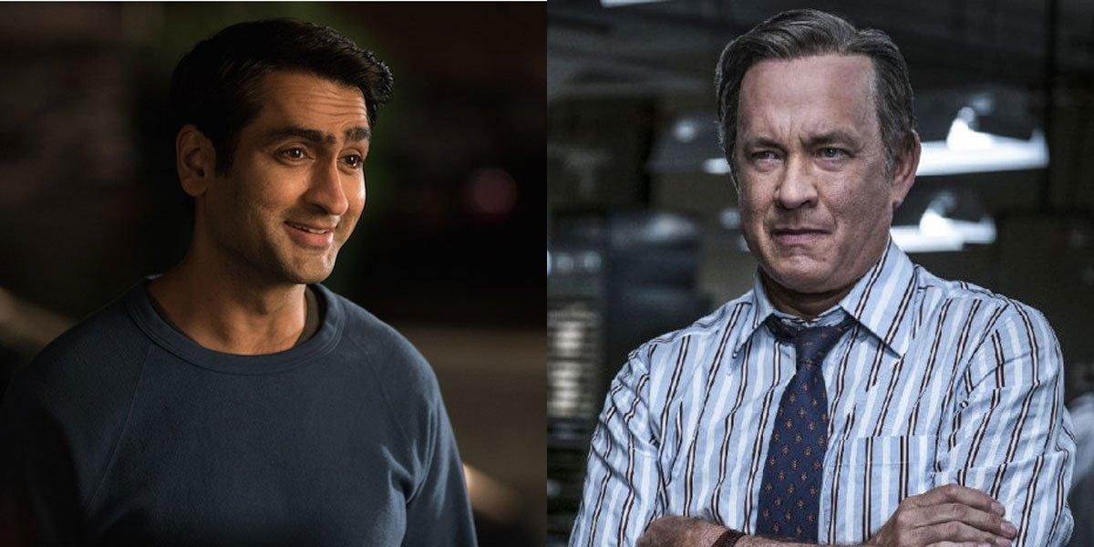 Kumail Nanjiani Says Tom Hanks' Coronavirus Diagnosis Was The Coronavirus Turning Point