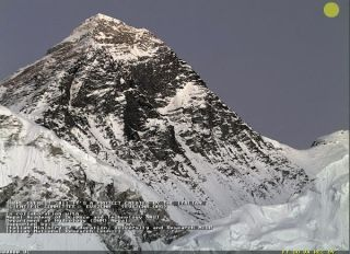 everest-webcam-111012