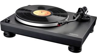Black Friday turntable deal: get the Award-winning Audio Technica AT-LP5 for less than £250