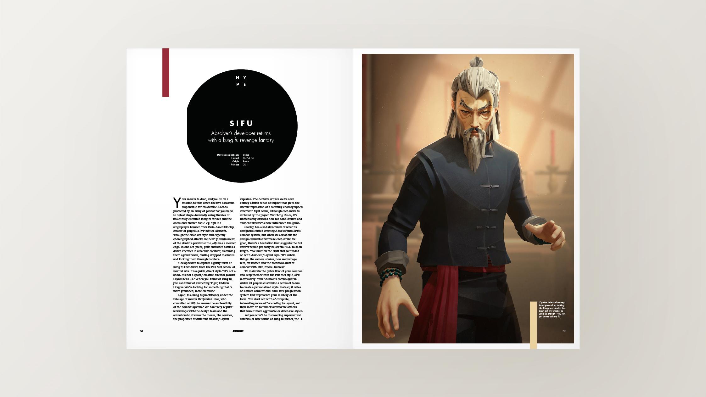 Revista Edge