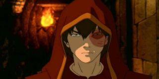 Zuko in _Avatar: The Last Airbender._