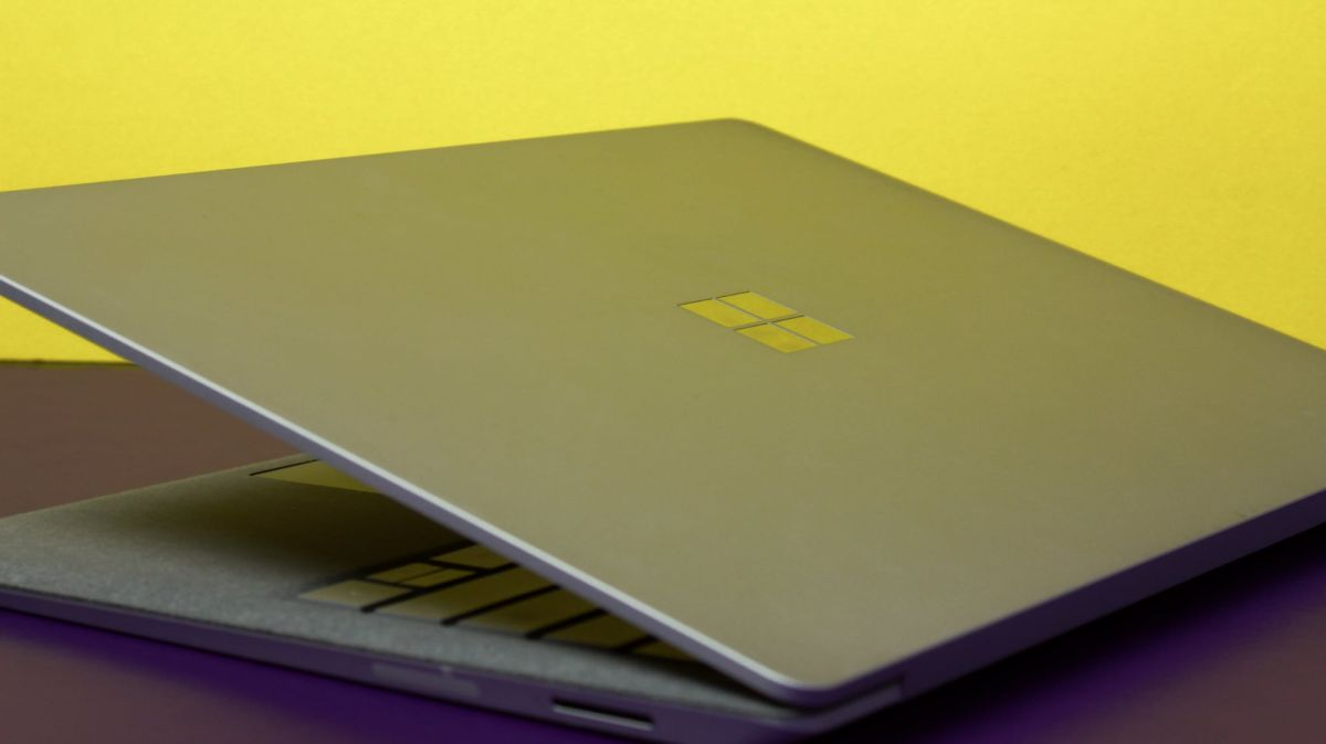 Microsoft could ditch Intel for AMD with its Surface Laptop 3