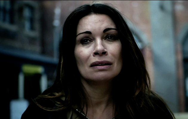Coronation Street spoilers: Carla Connor suffers a severe psychotic episode