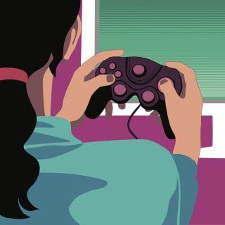 When female gamers do well, men often find ways to discredit their video-gaming success, researchers find.