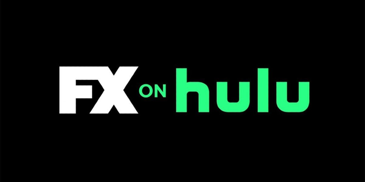 FX on Hulu logo
