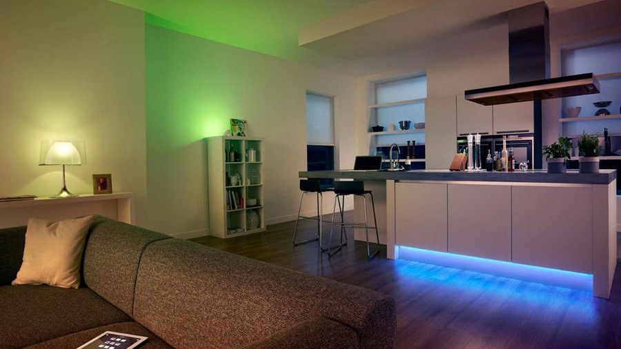 What is smart lighting? Everything you need to know for your connected home