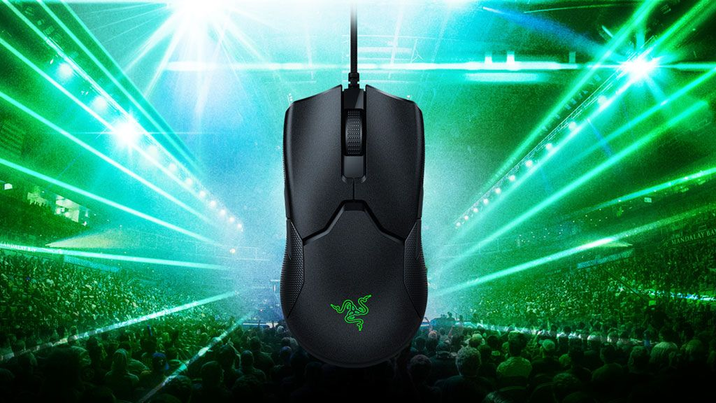 Razer's ambidextrous Viper 8KHz gaming mouse is marked down to  today