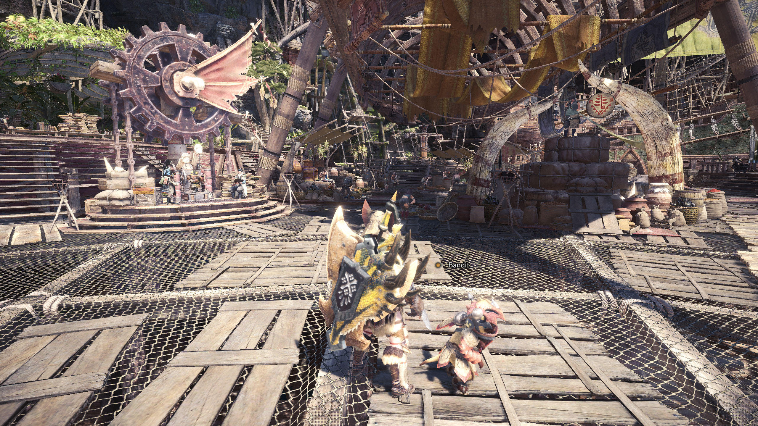 Monster Hunter: World PC requirements and what you need for