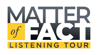 Matter of Fact with Soledad O'Brien on Hearst Television