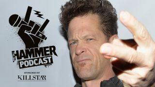 Metal Hammer podcast 178, Jason Newsted
