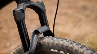 Giant's Crest Suspension fork