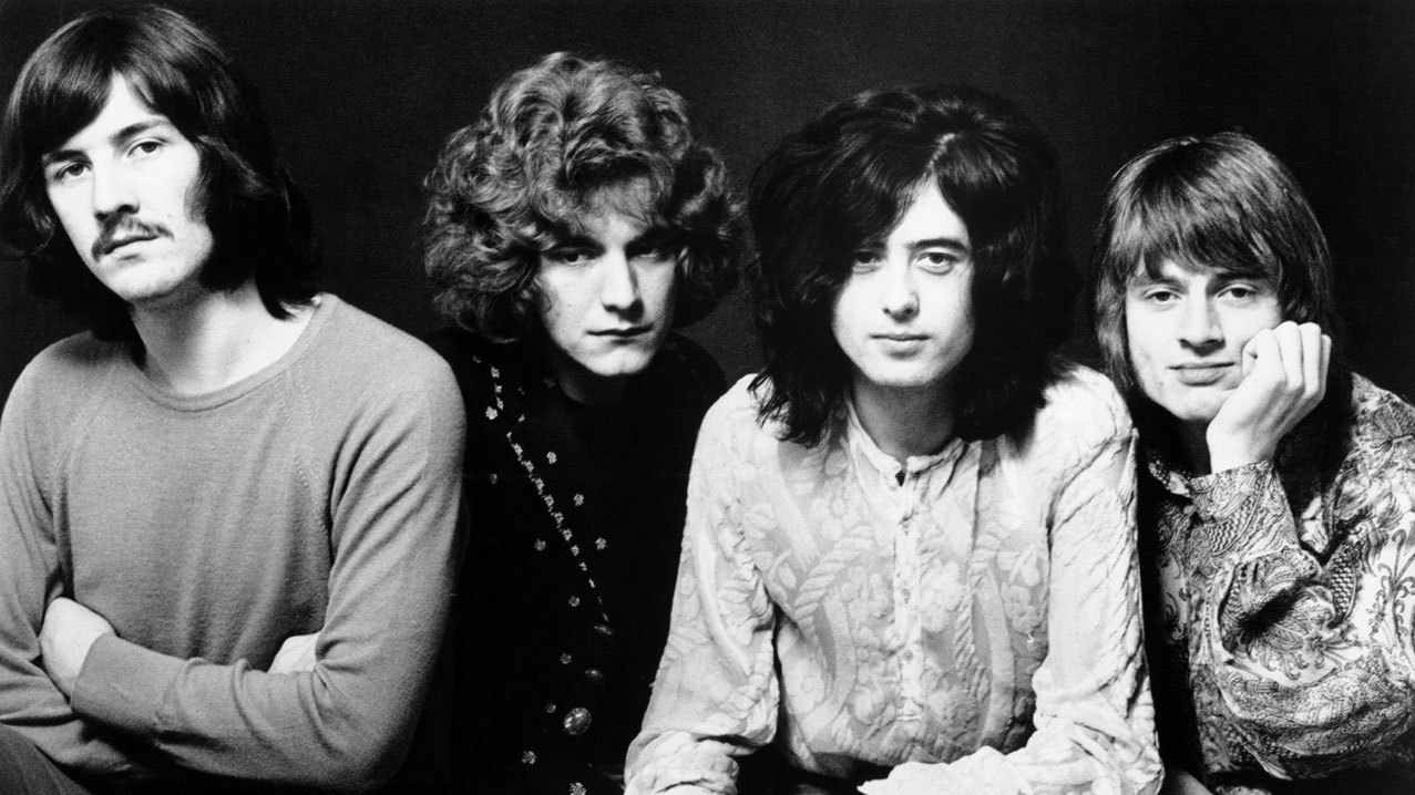 Topic, very Led zeppelin sex fish