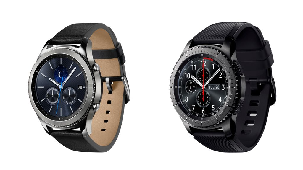 The best Samsung watch: our top choices for Tizen
