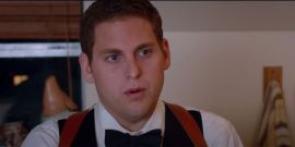 Jonah Hill Claps Back After Dealing With Online Body Shaming
