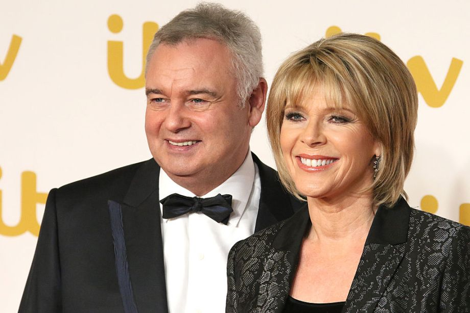 Ruth Langsford chose affordable M&S dress for This Morning return – and it's even cheaper now!