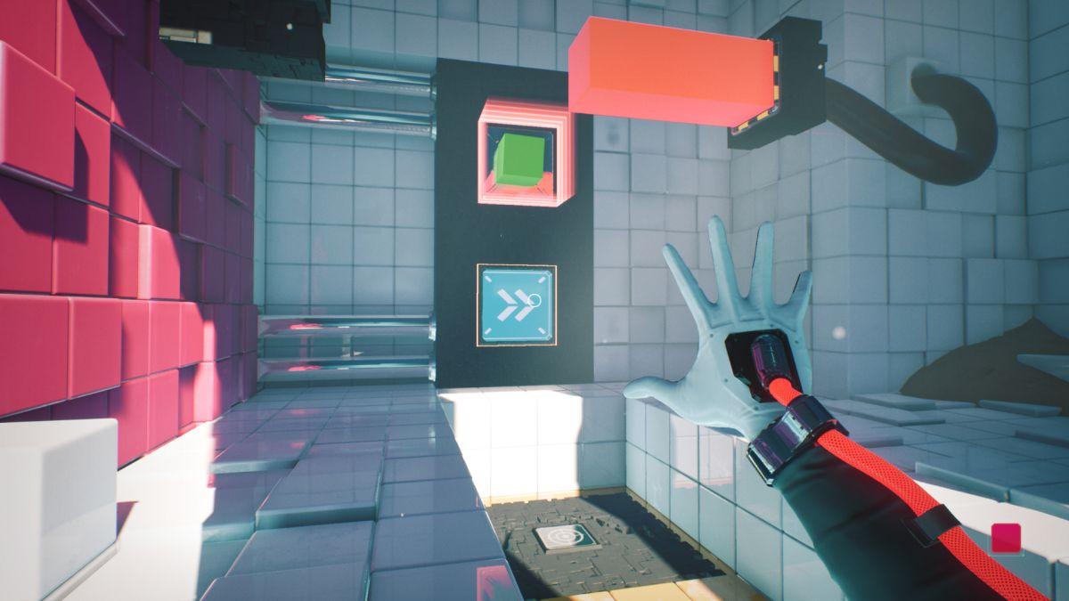 Geometric puzzler Q.U.B.E. 2 coming next month