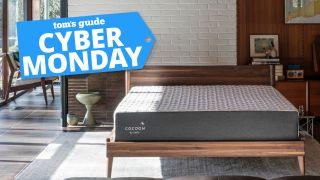 Cyber Monday mattress deals