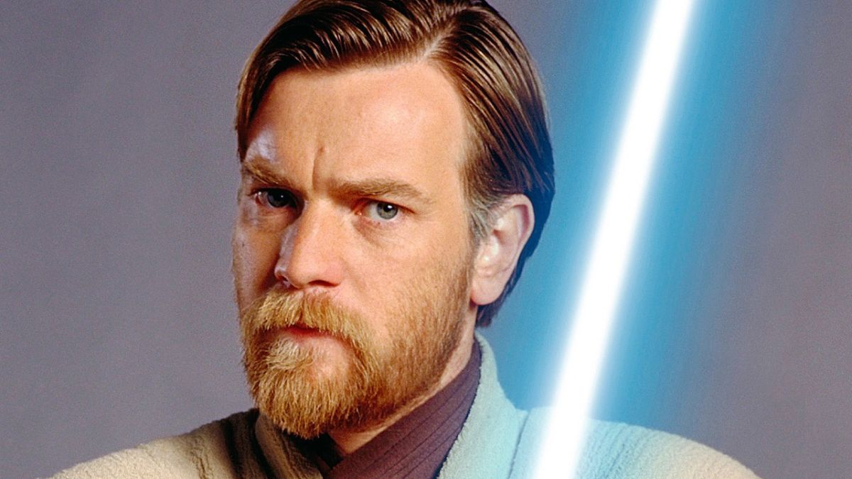 "Ewan McGregor is in talks to return as Obi-Wan in ""big budget"" Disney+ Star Wars TV show"