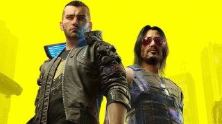 Cyberpunk 2077 ending good bad secret