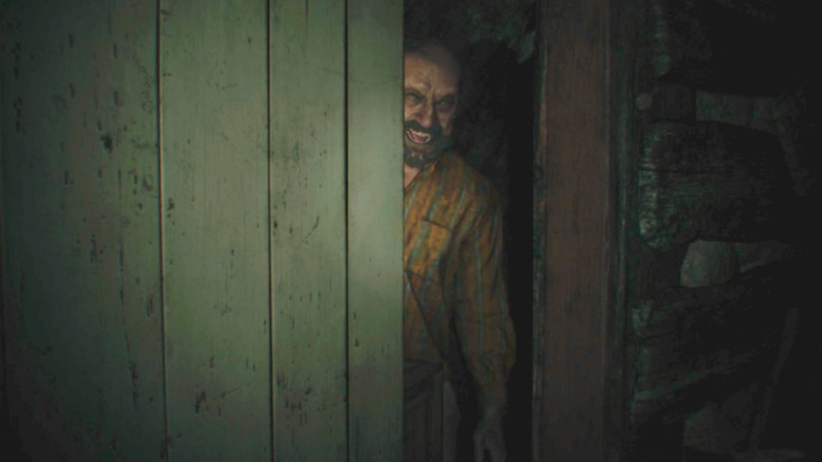 There S A New Resi 7 Demo Update Out Now With Two New