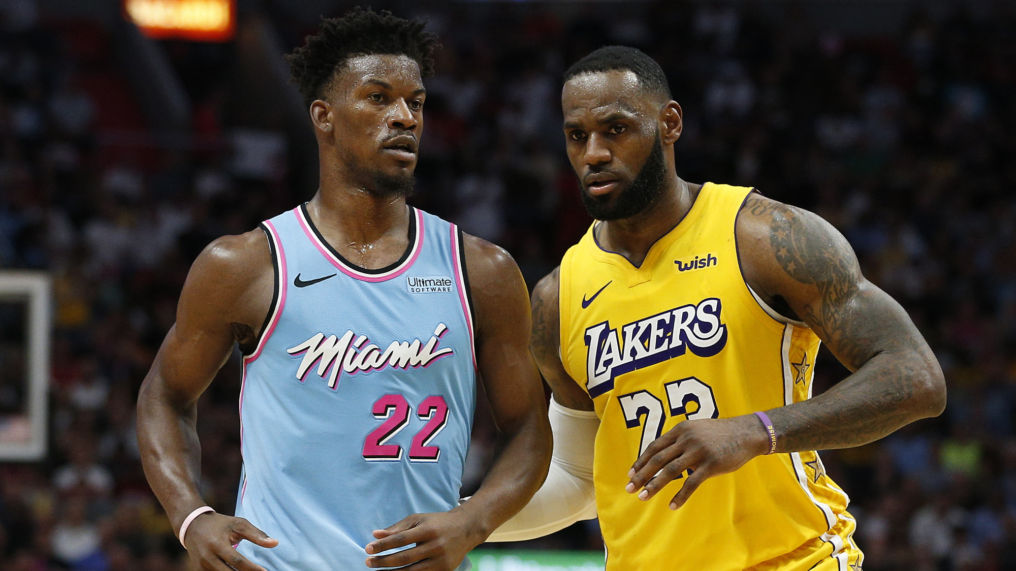 Lakers Vs Heat Live Stream How To Watch 2020 Nba Finals Online From Anywhere Techradar