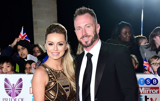 Strictly's Ola and James Jordan reportedly to star in Celebrity Coach
