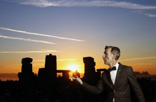 Bill Nye, summer solstice