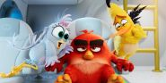 One Massively Important Message The Angry Birds 2 Stars Are Super Happy Is In The Movie