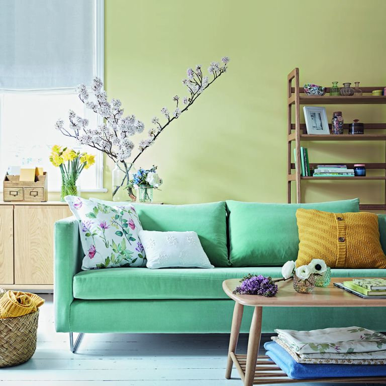 Bring Summer indoors with this gorgeous new collection