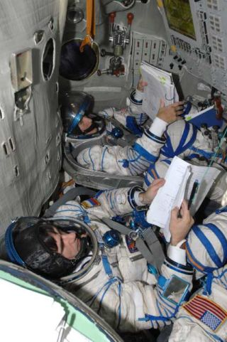 Next Space Station Crew, Malaysian Astronaut Ready to Fly