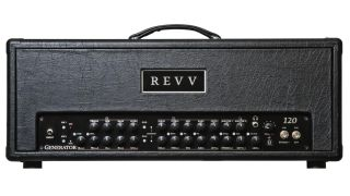 Revv Amplification Generator MKIII
