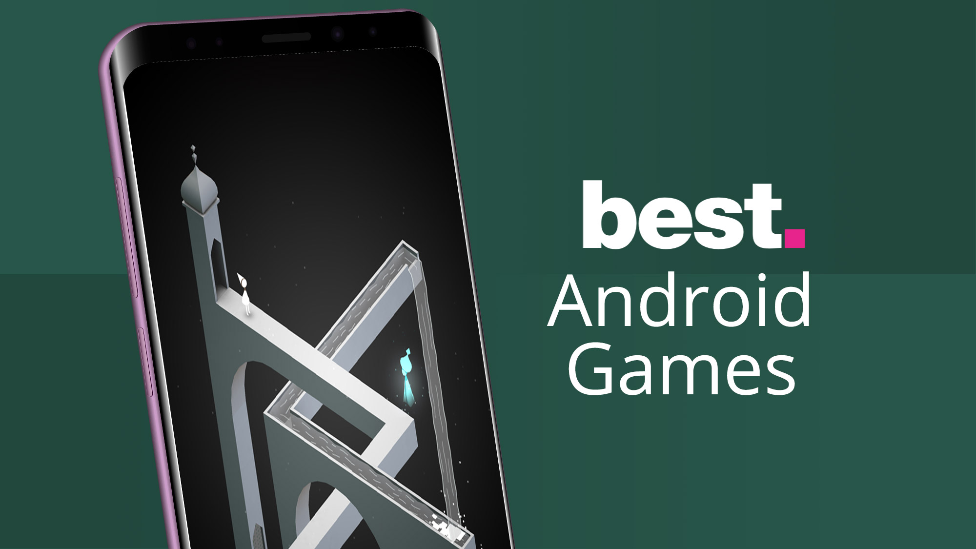 The Best Android Games 2020 Techradar