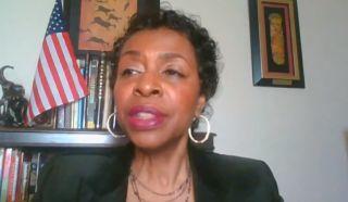 Rep. Yvette Clarke