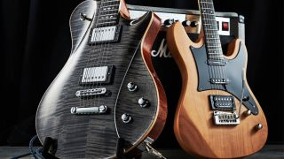 Framus Pro Series Panthera II Supreme and D-Series Diablo Pro review