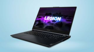 CES 2021: Lenovo Legion 5
