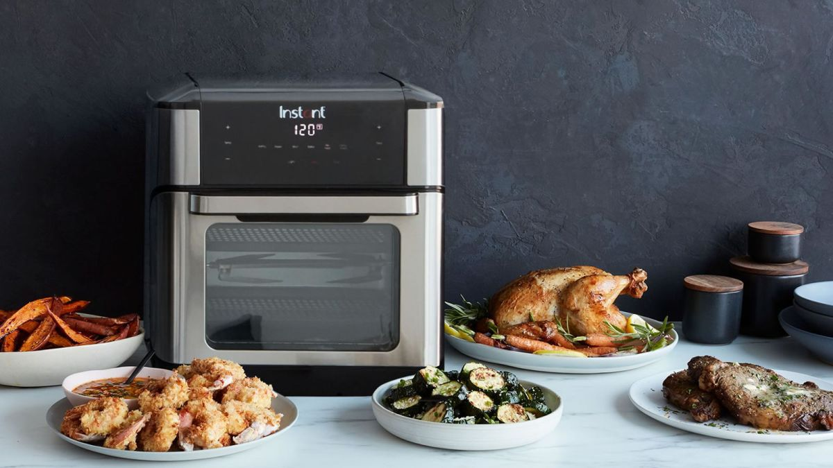 Instant Pot rolls out 10 new cookers and blenders for hassle-free dinners