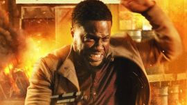 Kevin Hart Has Joined Yet Another Netflix Movie, This Time Teaming With Fate Of The Furious' Director